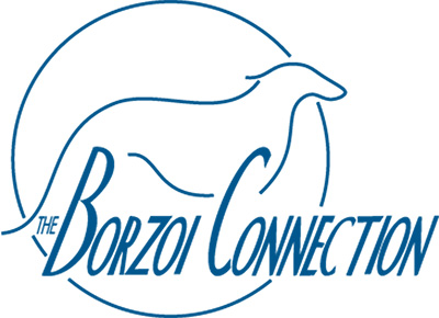 Borzoi Connection Back Issues graphic