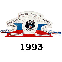 1993 BCOA national logo