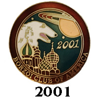 2001 BCOA national logo