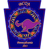 2013 BCOA national logo