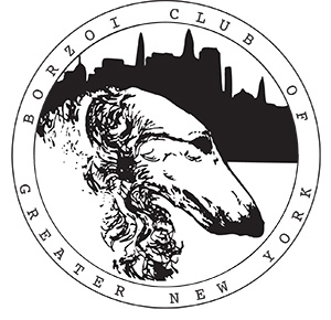 Borzoi Club of Greater New York logo