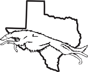Lone Star Borzoi Club logo